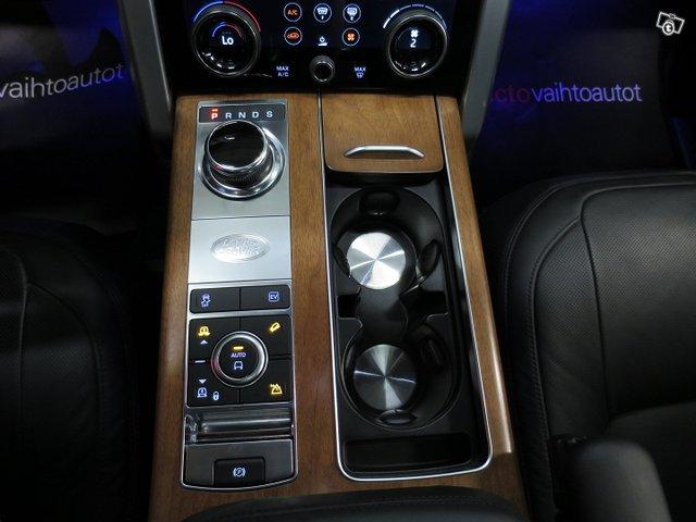 Land Rover RANGE-ROVER 19