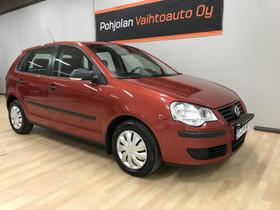 Volkswagen Polo, Autot, Ylivieska, Tori.fi