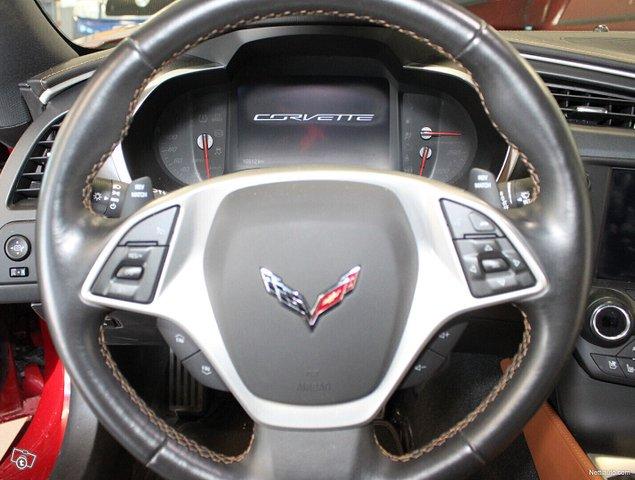 Chevrolet Corvette 12