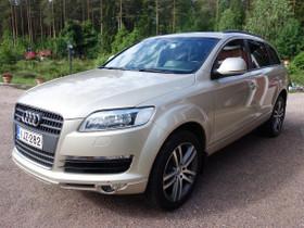 Audi Q7, Autot, Pöytyä, Tori.fi