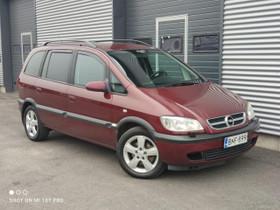 Opel Zafira, Autot, Kempele, Tori.fi