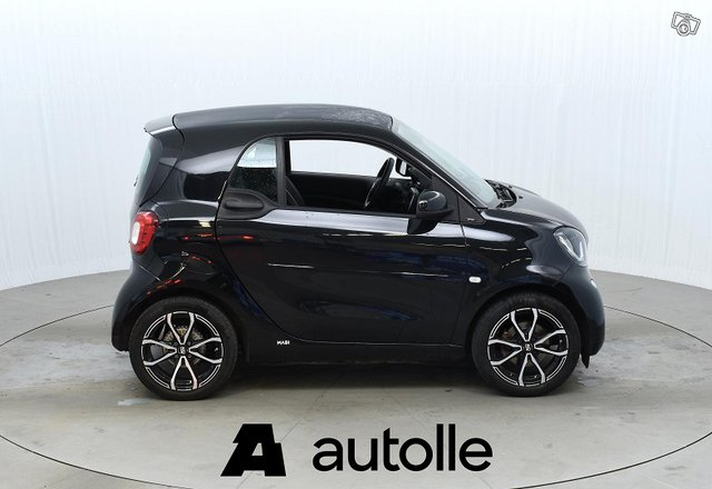 Smart Fortwo 5