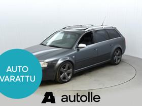 Audi RS6, Autot, Vantaa, Tori.fi
