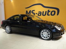 Mercedes-Benz E, Autot, Vantaa, Tori.fi