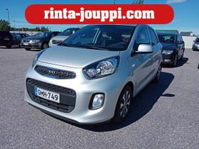 Kia Picanto, Autot, Salo, Tori.fi