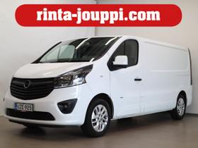 Opel Vivaro, Autot, Salo, Tori.fi