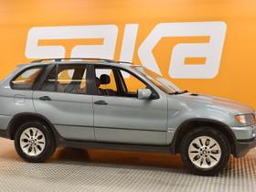 BMW X5, Autot, Vaasa, Tori.fi