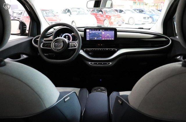 Fiat 500e 14