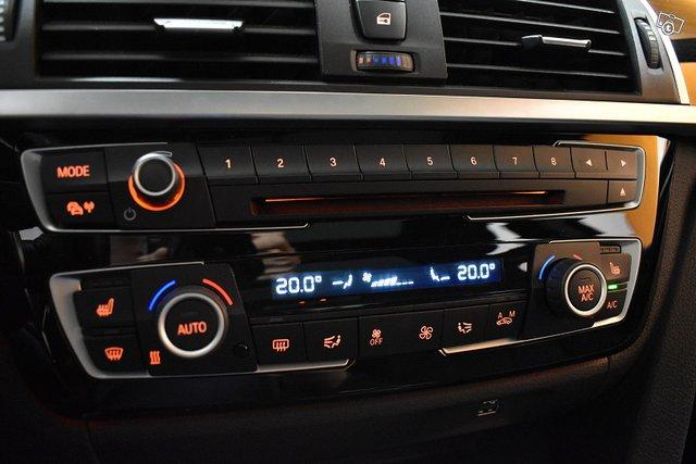 BMW 320 Gran Turismo 22