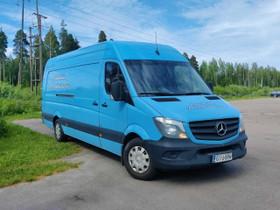 Mercedes-Benz Sprinter, Autot, Kouvola, Tori.fi