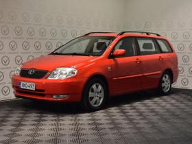 Toyota Corolla, Autot, Lohja, Tori.fi