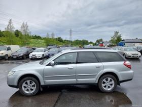 Subaru Legacy, Autot, Oulu, Tori.fi