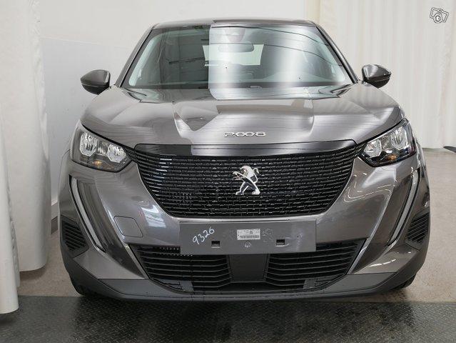 Peugeot 2008 2