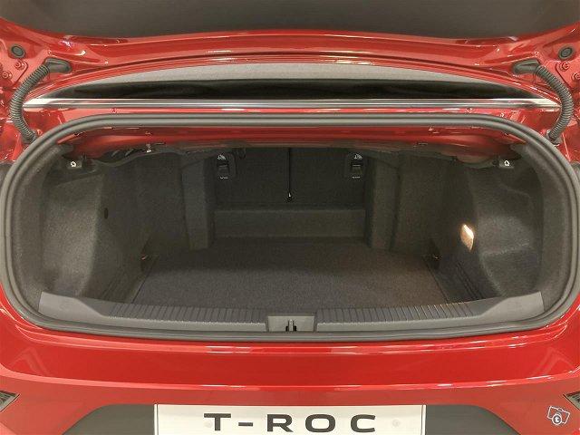 Volkswagen T-Roc Cabriolet 9