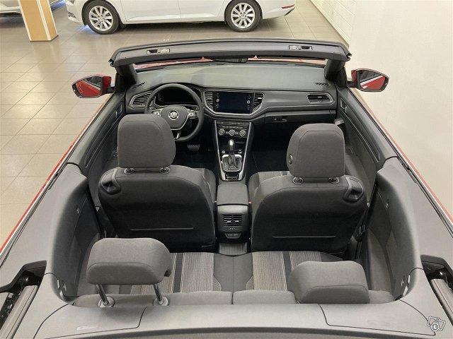 Volkswagen T-Roc Cabriolet 13