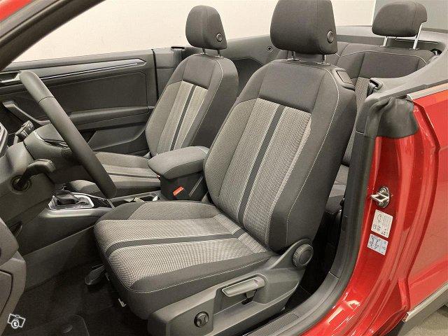 Volkswagen T-Roc Cabriolet 14
