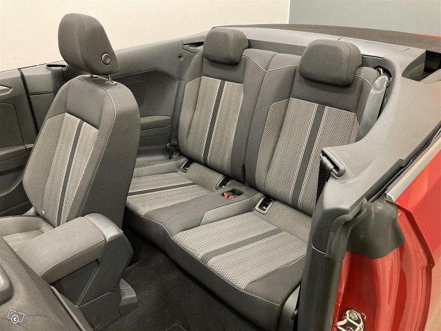 Volkswagen T-Roc Cabriolet 15