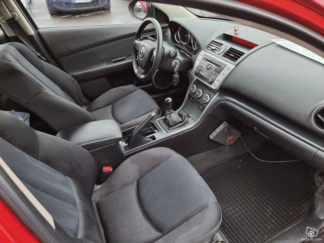 Mazda 6 14