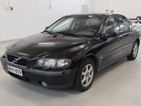 Volvo S60, Autot, Jyväskylä, Tori.fi