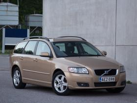 Volvo V50, Autot, Vantaa, Tori.fi