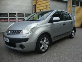 Nissan Note, Autot, Lahti, Tori.fi