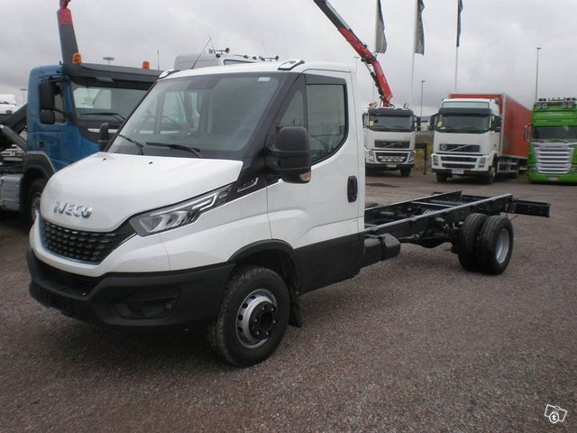 Iveco Daily 72 C 21