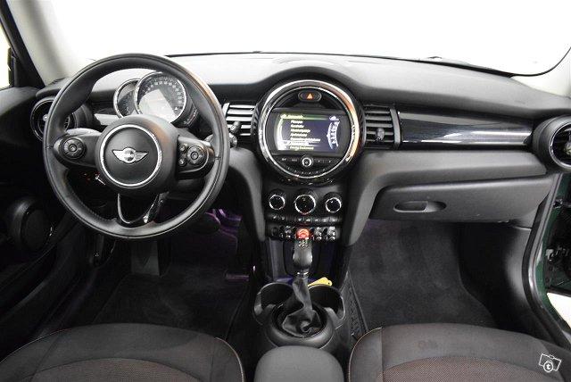 MINI Hatchback 6