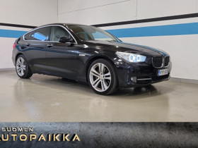 BMW 530 Gran Turismo, Autot, Lieto, Tori.fi