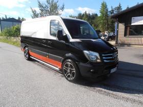 Mercedes-Benz Sprinter, Autot, Rusko, Tori.fi