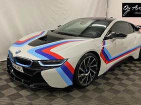 BMW I8, Autot, Jyväskylä, Tori.fi
