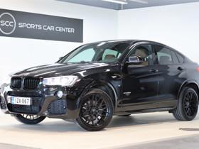 BMW X4, Autot, Tuusula, Tori.fi