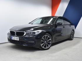 BMW 620 Gran Turismo, Autot, Kuopio, Tori.fi