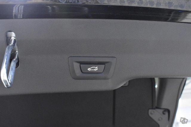 BMW 620 Gran Turismo 13