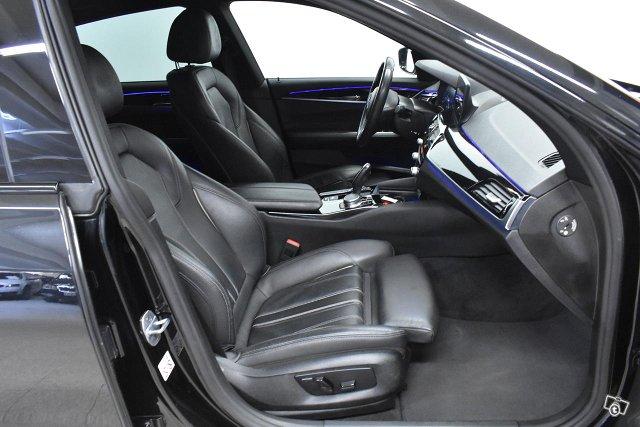 BMW 620 Gran Turismo 14
