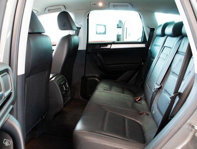 Volkswagen Touareg 14