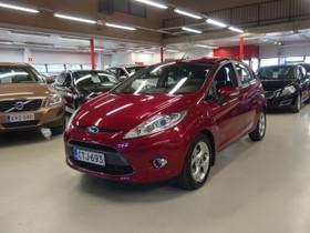 Ford Fiesta, Autot, Forssa, Tori.fi