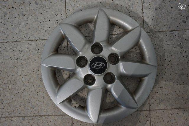 Hyundai H-1 11