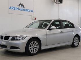 BMW 318, Autot, Jyväskylä, Tori.fi