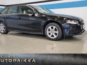 Audi A4, Autot, Lieto, Tori.fi
