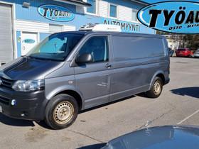Volkswagen Transporter, Autot, Lieto, Tori.fi