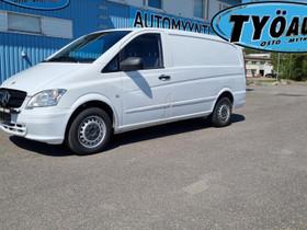 Mercedes-Benz Vito, Autot, Lieto, Tori.fi