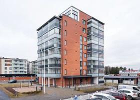 1H, 33m², Meijerinkatu 8 A, Vaasa, Myytävät asunnot, Asunnot, Vaasa, Tori.fi