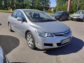 Honda Civic, Autot, Kotka, Tori.fi