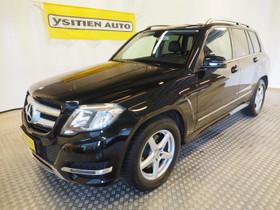 Mercedes-Benz GLK, Autot, Orivesi, Tori.fi