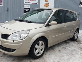 Renault Grand Scenic, Autot, Helsinki, Tori.fi