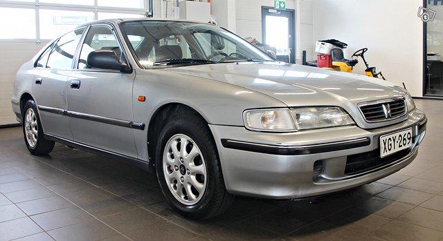 Honda Accord 5