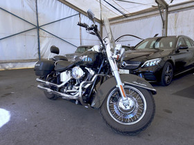 Harley-Davidson Softail, Moottoripyörät, Moto, Espoo, Tori.fi