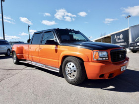 Chevrolet Silverado, Autot, Espoo, Tori.fi