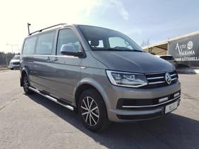 Volkswagen Multivan, Autot, Espoo, Tori.fi
