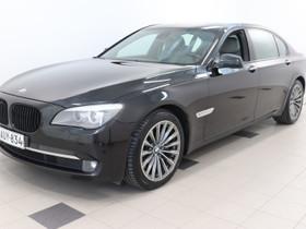 BMW 7-sarja, Autot, Tampere, Tori.fi
